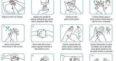 Infermieri, medici e Oss: tutto inizia dalle nostre mani. Come prevenire le infezioni