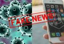 Coronavirus: attenti alle Fake news e bufale in versione audio