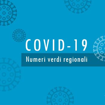 Numeri verdi regionali
