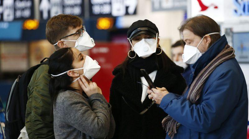 Quando va indossata la mascherina?