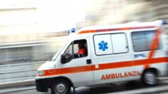 Spinazzola (BAT): nasce in ambulanza grazie a infermieri e soccorritori
