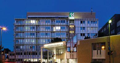 Westpfalz Klinikum cerca 15 infermieri in diversi reparti Selezioni del personale il 25 febbraio a Roma
