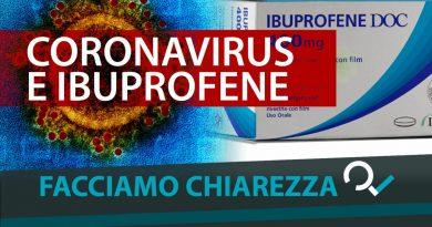 Coronavirus: la tempesta infiammatoria da bloccare