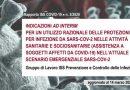 Coronavirus, la guida Iss all'utilizzo delle protezioni