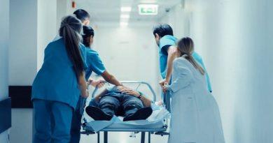 """Coronavirus, l'appello social di un infermiere: """"Italia come il Titanic. Non abusiamo delle scialuppe""""."""