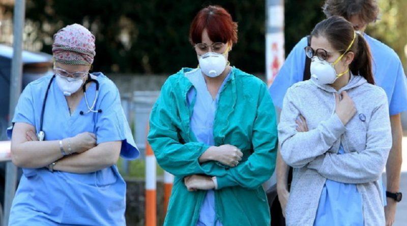 Coronavirus: sostegno psicologico gratuito per operatori di aziende sanitarie