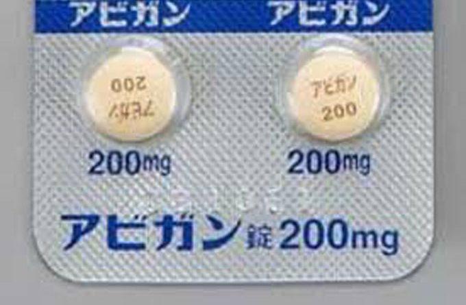 Covid-19: il governo cinese raccomanda l'impiego del farmaco Avigan. Da oggi anche in Italia