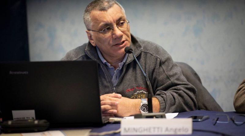 Federazione Nazionale M.I.G.R.P scrive al presidente della Repubblica Sergio Mattarella