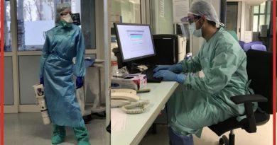 Gli infermieri ai tempi del coronavirus: quando tutto sarà finito, la gente si ricorderà ancora di noi?