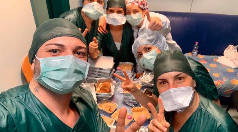 30 infermieri precari a Latina in prima fila contro coronavirus, contratto non sarà rinnovato