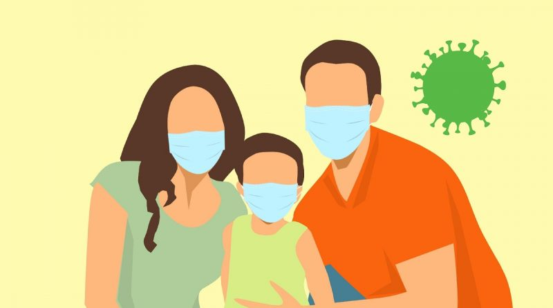 Calo dei malati di coronavirus