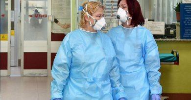"""Coronavirus, Nursing Up deposita esposto in Procura sulle """"inaccettabili"""" condizioni di sicurezza degli infermieri all'Asl To4 e in Piemonte"""