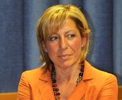 L' Organizzazione Mondiale della Sanità intervista Silvia Mambelli, direttrice del servizio infermieristico dell 'Ausl Romagna , per testimoniare l'esperienza dell'Italia nell'emergenza Coronavirus.