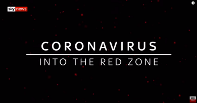 Special report: Coronavirus - Into The Red Zone