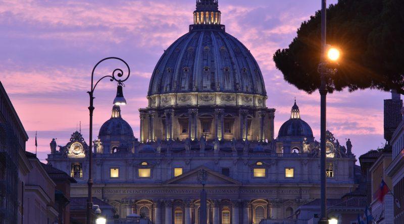 Lettera a Papa Francesco