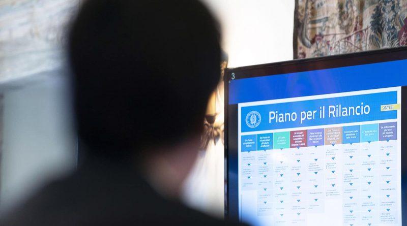 Stati generali, la CONFSAL presenta al CNEL le sue proposte per il piano di rilancio