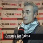 Nursing up, De Palma: «Lo Stato blocca il bonus Covid della regione Piemonte.