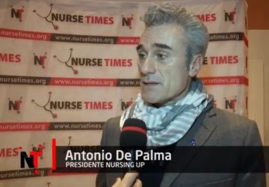 Nursing Up , il monito alla classe politica