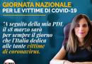 Coronavirus, Mammì (M5S): ricordiamo per sempre chi è morto in solitudine
