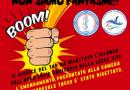 M.I.G.E.P: Flash Mob degli Oss