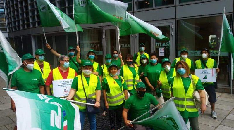 Movimento Giovani Fials: non ci siamo! Garantire la premialità Covid-19 a tutto il personale!! 3
