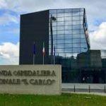 San Carlo (Fials): carenza di personale presso la Traumatologia