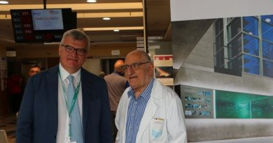 Cardiologia e Cardiochirurgia della 'San Michele' tra le migliori d'Italia: prima con il punteggio più basso della mortalità a 30 giorni per Infarto Miocardico Acuto (dati PNE 2019 Agenas) 2