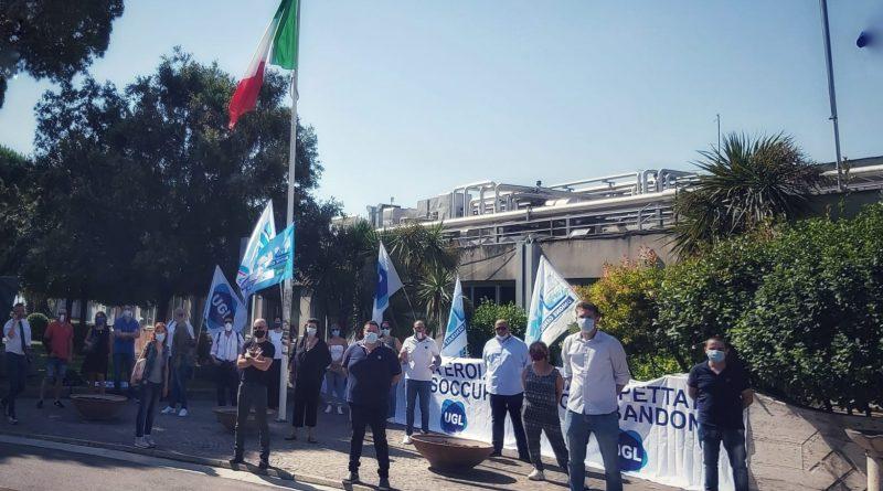 La Ugl proclama sciopero generale lavoratori sanità privata il 16 settembre per il mancato rinnovo del CCNL
