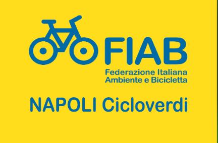 Sicurezza stradale, sabato 26 iniziativa di Fiab Napoli Cicloverdi in piazza Carlo Terzo 1