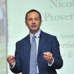 Recovery fund, Provenza (M5S): lavorare per una sanita' innovativa imperniata su prevenzione