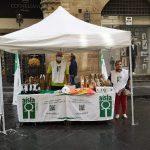 AISLA Firenze fa un bilancio degli eventi in occasione della Giornata Nazionale sulla SLA