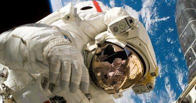 Infermieristica aerospaziale: una nuova frontiera per la professione