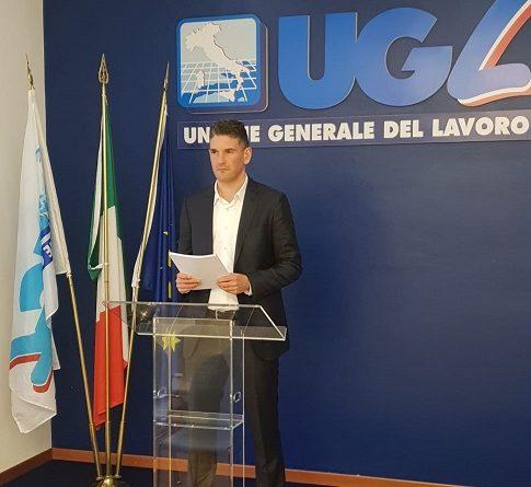 Giuliano ( UGL ): per rilanciare SSN stop al boom di personale precario nel SSN.