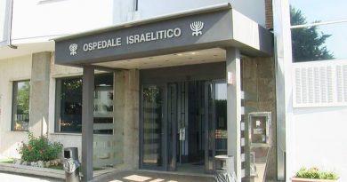 Ospedale israelitico: presentato il nuovo centro di fotodermatologia e cura della vitiligine