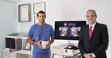 Stampa 3D in odontoiatria e chirurgia maxillo-facciale: la nuova frontiera per diagnosi e cure su misura. 3