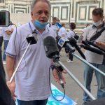 """Toscana, """"Seconda ondata senza nuove assunzioni, né tracciamento per il personale sanitario: subito un confronto con la nuova Giunta Giani"""""""