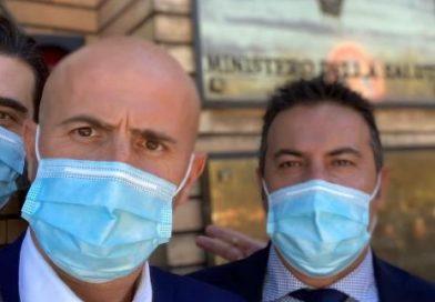 Aumentano i contagi del personale sanitario, Fials Matera chiede intervento della Regione Basilicata