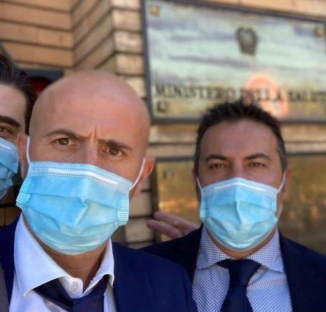 Aumentano i contagi di medici, infermieri e operatori sanitari degli ospedali, Fials Matera chiede intervento Regione Basilicata e Asm e sostegno della Conferenza dei Sindaci