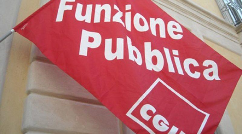 CGIL FP Sanità privata convenzionata Abruzzo e Molise