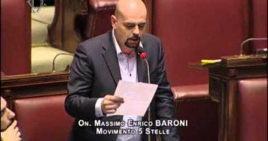 Baroni (M5s): uscire da concetto di ospedalizzazione come prima risposta e potenziare territori