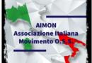 Il percorso dell'associazione A.I.M.O.N.