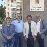 Con la risalita dei contagi rischio di incremento dei cluster nelle strutture sanitarie, l'appello di Ugl sanità e medici Sicilia a utenti e vertici ospedalieri