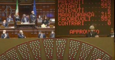 """ON. STEFANIA MAMMI' (M5S): """"Votare in modo così unanime è come decidere di accompagnarsi in un cammino comune"""""""