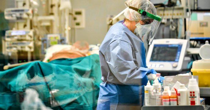 Covid, pazienti al centro nel vertice tra Governo e federazione medici