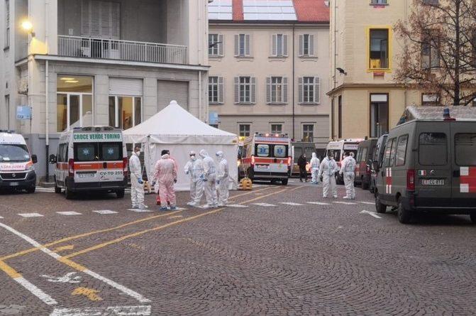 Nursing Up - Chiudere il DEA del Martini sta mandando al collasso gli altri DEA. Ieri al Maria Vittoria 14 ambulanze in coda