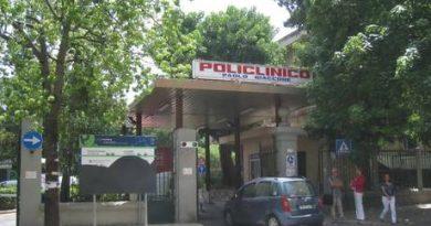 Policlinico di Palermo: Avviso in urgenza per Covid per la formazione di un elenco di personale Oss
