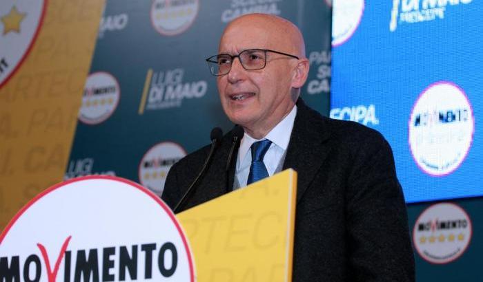 Manovra, Trizzino (M5S): via libera per accreditamento enti  assistenza domiciliare e medici idonei a operare in rete cure palliative