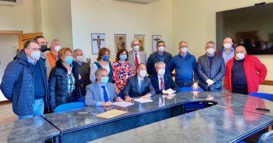 """Fsi-Usae:"""" Siglato il contratto integrativo del personale comparto sanità all' Asp di Catania"""""""