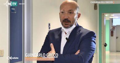 Chirurgia obesità, possibile anche in Calabria, continua impegno Igreco