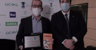 III Edizione Premio ANGI - Assegnati gli Oscar dell'Innovazione alle eccellenze del Made in Italy